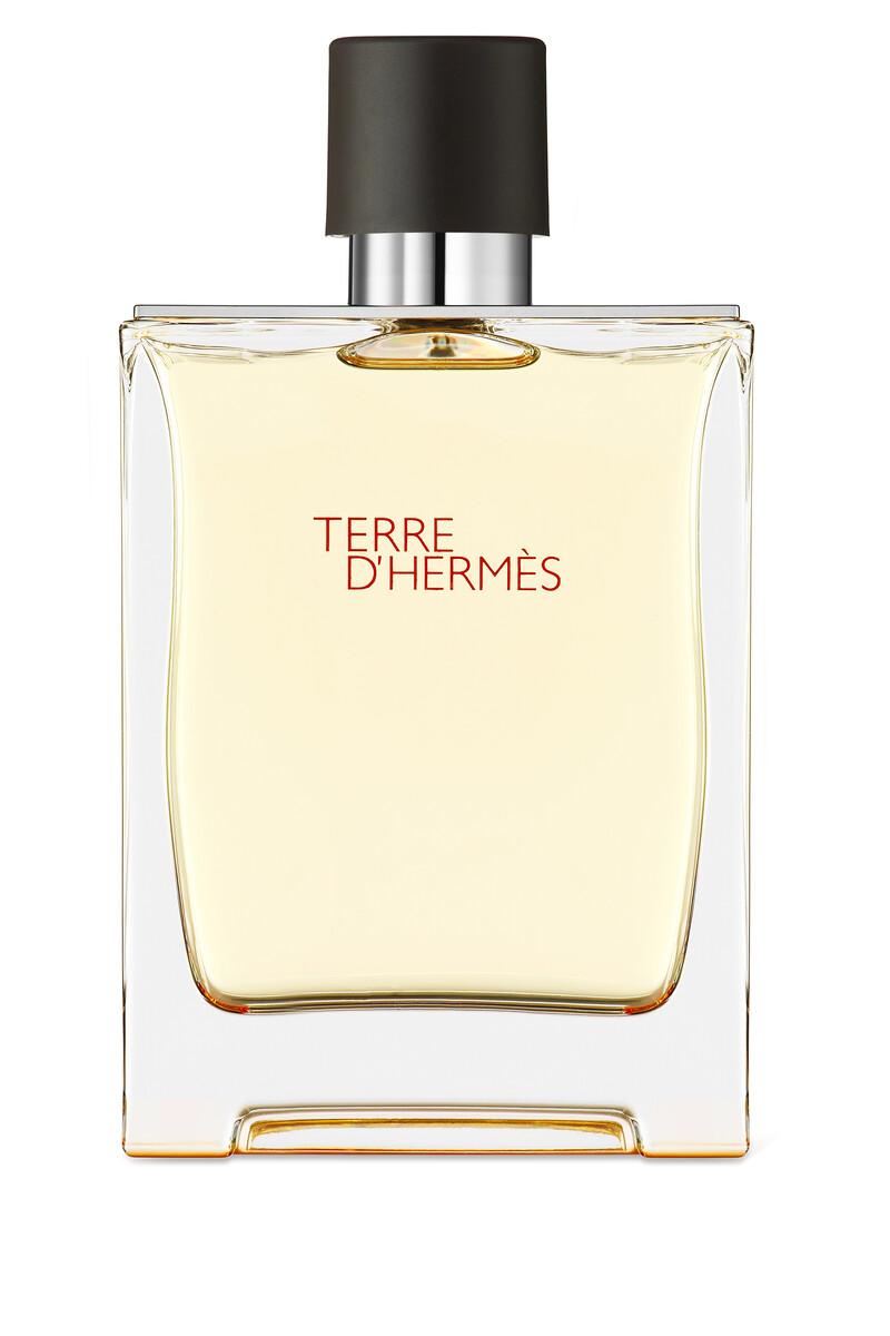 Terre d'Hermès, ماء تواليت image number 1