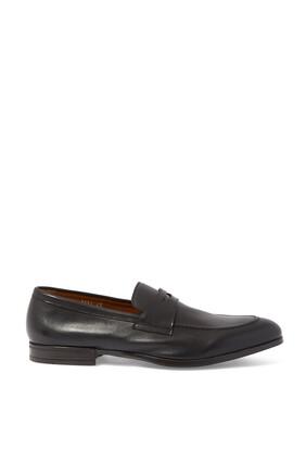 حذاء أوسلو سهل الارتداء بشريط بيني