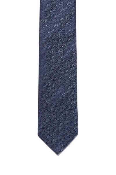 ربطة عنق حرير جاكار