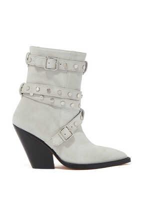 حذاء بوت بونوبال