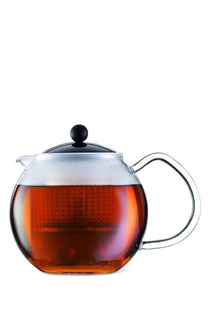 إبريق شاي اسام