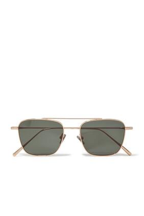 نظارة شمسية كولير بإطار مربع
