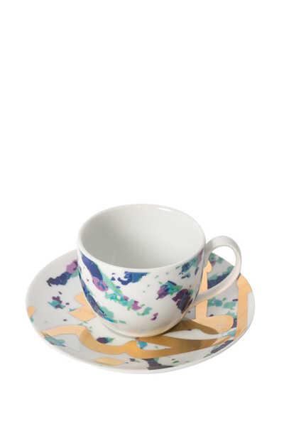 فنجان شاي فيروز