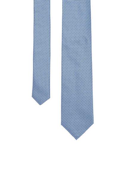 ربطة عنق مزينة بنقشة