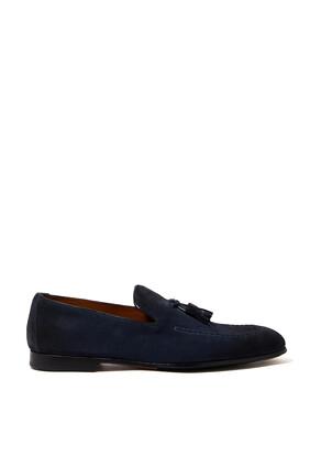 حذاء شمواه سهل الارتداء بشرابات