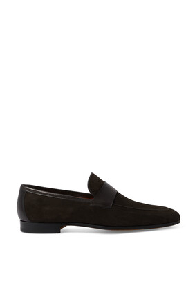 حذاء سهل الارتداء شمواه