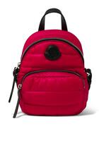 حقيبة ظهر كيليا بتصميم مبطن نايلون