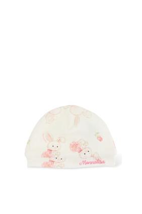 قبعة رومانتك روز
