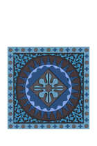 IDO Coaster Mosaic Blu 6pc