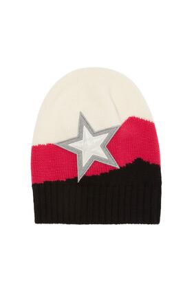 قبعة بيني صوف