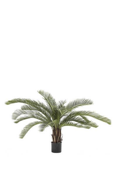 شجرة نخيل صناعية