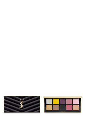 YSL Couture Colour Clutch 1