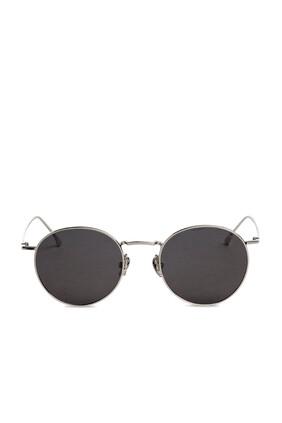 نظارة شمسية دين بإطار دائري