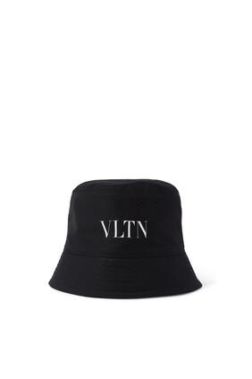 قبعة باكيت بشعار VLTN